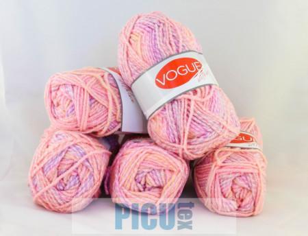 Poze Fir de tricotat sau crosetat - Fire tip mohair din acril Nako Export - #5970