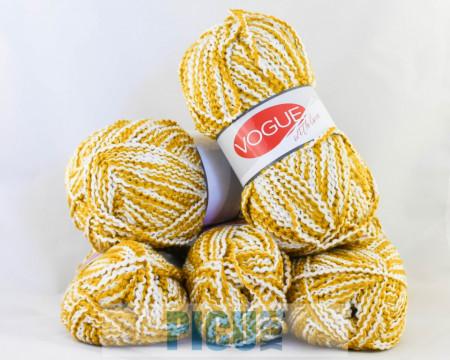 Poze Fir de tricotat sau crosetat - Fire tip mohair din acril Nako Export - #6019