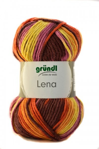 Poze Fir de tricotat sau crosetat - LENA by GRUNDL DEGRADE - 03