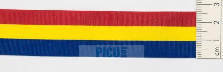 Poze Banda tricolor  25mm
