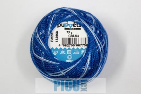Poze Cotton perle cod 54