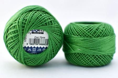 Poze Cotton perle cod 7244