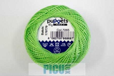 Poze Cotton perle cod 7265