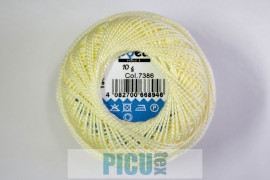 Poze Cotton perle cod 7386