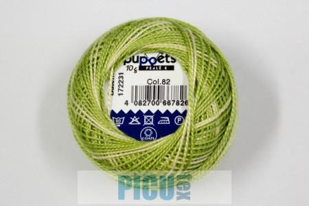 Poze Cotton perle cod 82