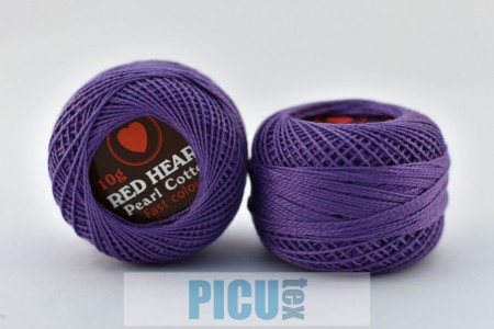 Poze Cotton perle RED HEART cod 0106