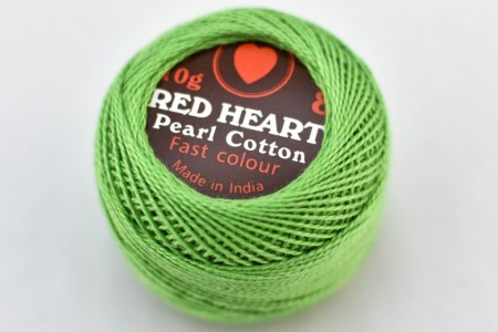 Poze Cotton perle RED HEART cod 0225