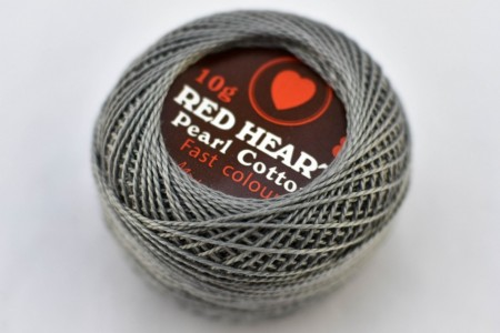 Poze Cotton perle RED HEART cod 0235