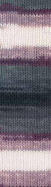 Poze Fir de tricotat sau crosetat - Fir ACRILIC ALIZE BURCUM BATIK DEGRADE 1986