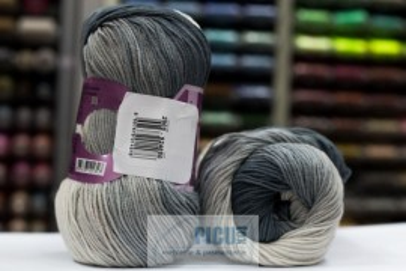 Poze Fir de tricotat sau crosetat - Fir ALIZE COTTON GOLD BATIK - DEGRADE 2905