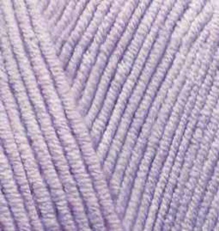 Poze Fir de tricotat sau crosetat - Fir ALIZE COTTON GOLD LILA 166