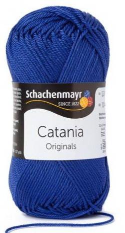 Poze Fir de tricotat sau crosetat - Fir BUMBAC 100% MERCERIZAT CATANIA MONACO 420