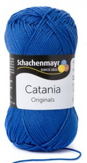 Poze Fir de tricotat sau crosetat - Fir BUMBAC 100% MERCERIZAT CATANIA REGATTA 261