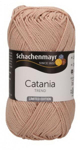 Poze Fir de tricotat sau crosetat - Fir BUMBAC 100% MERCERIZAT CATANIA WARM NUDE COD 283