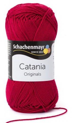 Poze Fir de tricotat sau crosetat - Fir BUMBAC 100% MERCERIZAT CATANIA WEINROT 192