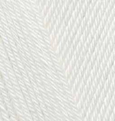Poze Fir de tricotat sau crosetat - Fir microfibra ALIZE DIVA CREAM 62