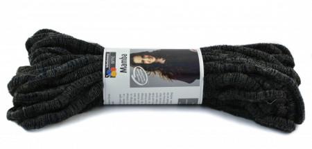 Poze Fir de tricotat sau crosetat - Fire pretricotat esarfa COATS -MAMBA- DEGRADE 81