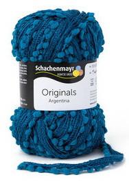 Poze Fir de tricotat sau crosetat - Fire pretricotate esarfa Argentina A84