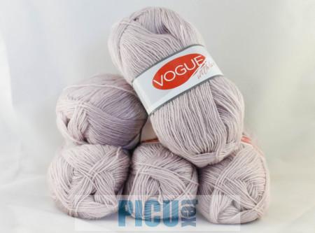 Poze Fir de tricotat sau crosetat - Fire tip mohair din acril Nako Export - #5811