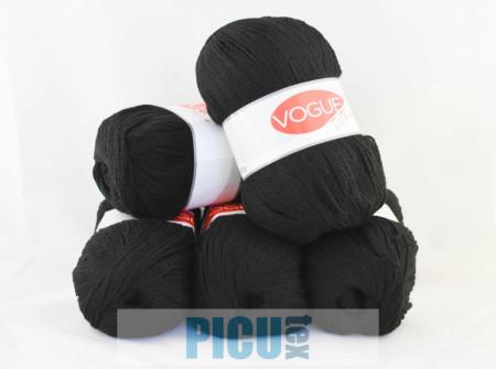 Poze Fir de tricotat sau crosetat - Fire tip mohair din acril Nako Export - #6030