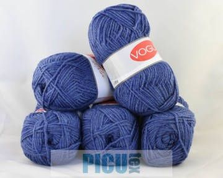 Poze Fir de tricotat sau crosetat - Fire tip mohair din acril Nako Export - #6039