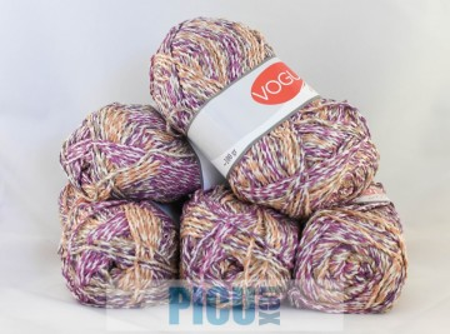 Poze Fir de tricotat sau crosetat - Fire tip mohair din acril Nako Export - #6049