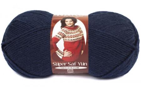 Poze Fir de tricotat sau crosetat - Fire tip mohair din lana 100% Nako Super SAF YUN BLEOMAREN 148