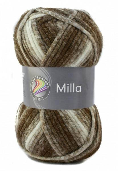 Poze Fir de tricotat sau crosetat -Milla by GRUNDL DEGRADE - 09
