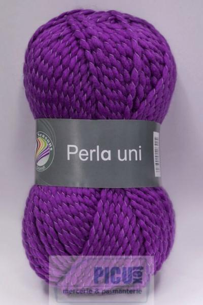 Poze Fir de tricotat sau crosetat - PERLA UNI by GRUNDL MOV 46