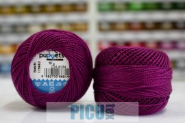 Poze Cotton perle cod 4124