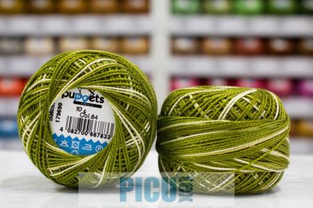 Poze Cotton perle cod 84