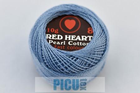 Poze Cotton perle RED HEART cod 0121