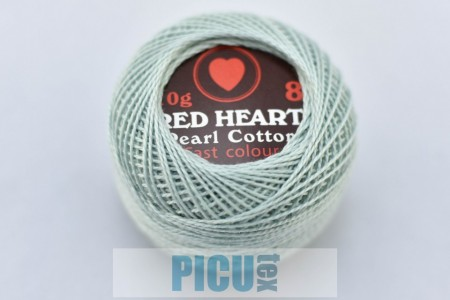 Poze Cotton perle RED HEART cod 0158