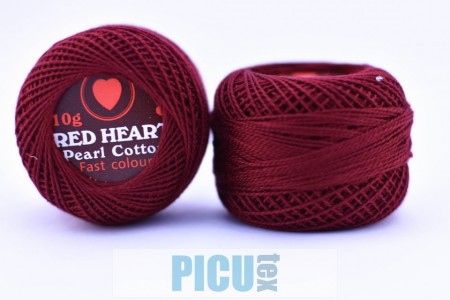 Poze Cotton perle RED HEART cod 022