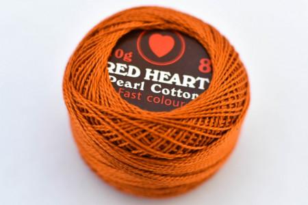 Poze Cotton perle RED HEART cod 0326