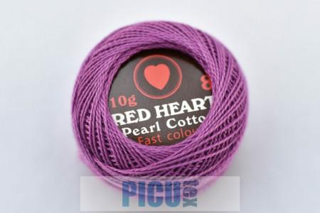 Poze Cotton perle RED HEART cod 092