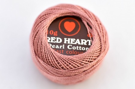 Poze Cotton perle RED HEART cod 894