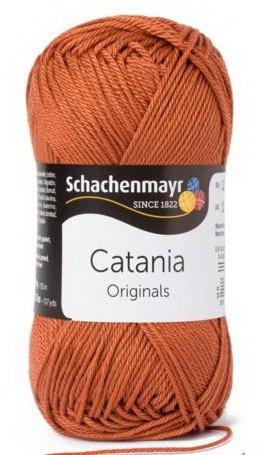 Poze Fir de tricotat sau crosetat - Fir BUMBAC 100% MERCERIZAT CATANIA FUCHS 426