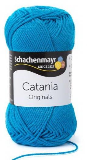 Poze Fir de tricotat sau crosetat - Fir BUMBAC 100% MERCERIZAT CATANIA PFAU 146