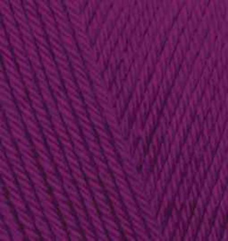 Poze Fir de tricotat sau crosetat - Fir microfibra ALIZE DIVA MOV 297