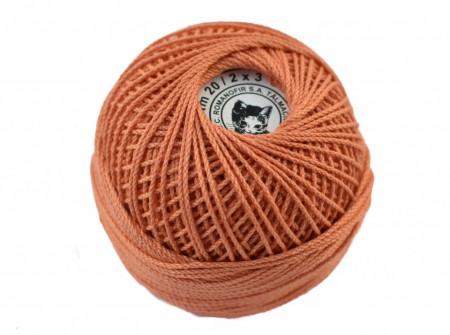 Poze Fir de tricotat sau crosetat - Fire Bumbac 100% ANGELICA ROMANOFIR BOBINA FREZ 1326