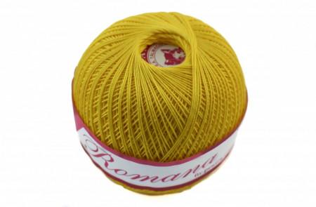 Poze Fir de tricotat sau crosetat - Fire Bumbac 100% ROMANA - ROMANOFIR BOBINA 1310