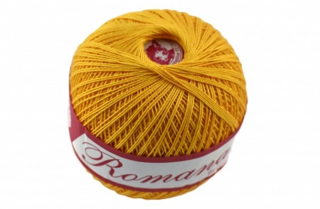 Poze Fir de tricotat sau crosetat - Fire Bumbac 100% ROMANA - ROMANOFIR BOBINA 1313