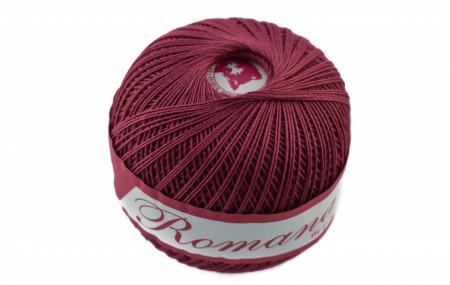 Poze Fir de tricotat sau crosetat - Fire Bumbac 100% ROMANA - ROMANOFIR BOBINA 1215