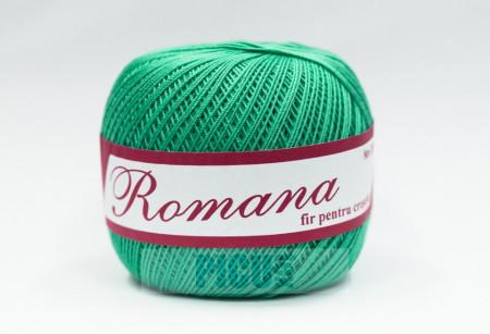 Poze Fir de tricotat sau crosetat - Fire Bumbac 100% ROMANA - ROMANOFIR BOBINA 1249