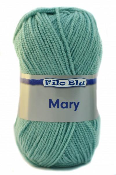 Poze Fir de tricotat sau crosetat - Fire Filo Blu - Mary - 06 - BLEU