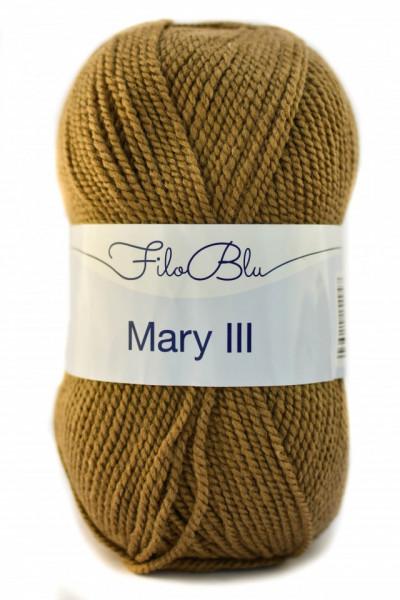 Poze Fir de tricotat sau crosetat - Fire Filo Blu - Mary III - 35 - MARO DESCHIS