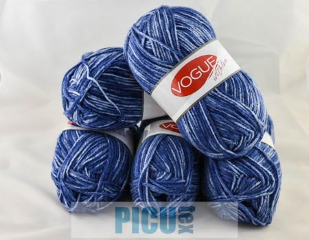 Poze Fir de tricotat sau crosetat - Fire tip mohair din acril Nako Export - #5534