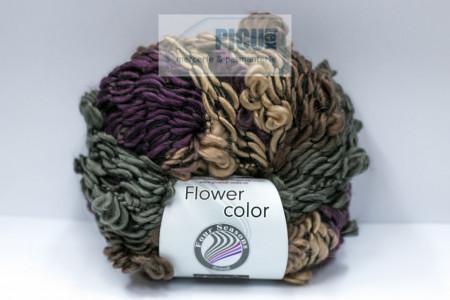 Poze Fir de tricotat sau crosetat - FLOWER by GRUNDL DEGRADE - 08