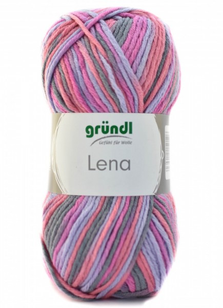 Poze Fir de tricotat sau crosetat - LENA by GRUNDL DEGRADE - 02